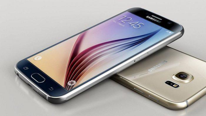 Подводная презентация Samsung Galaxy S7 и Galaxy S7 Edge