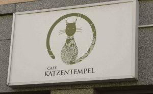 Katzentempel — котокафе