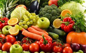 Как выглядели овощи и фрукты до того, как люди начали их выращивать?