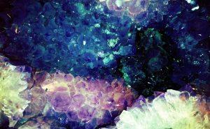 Минералы: таинственное и прекрасное