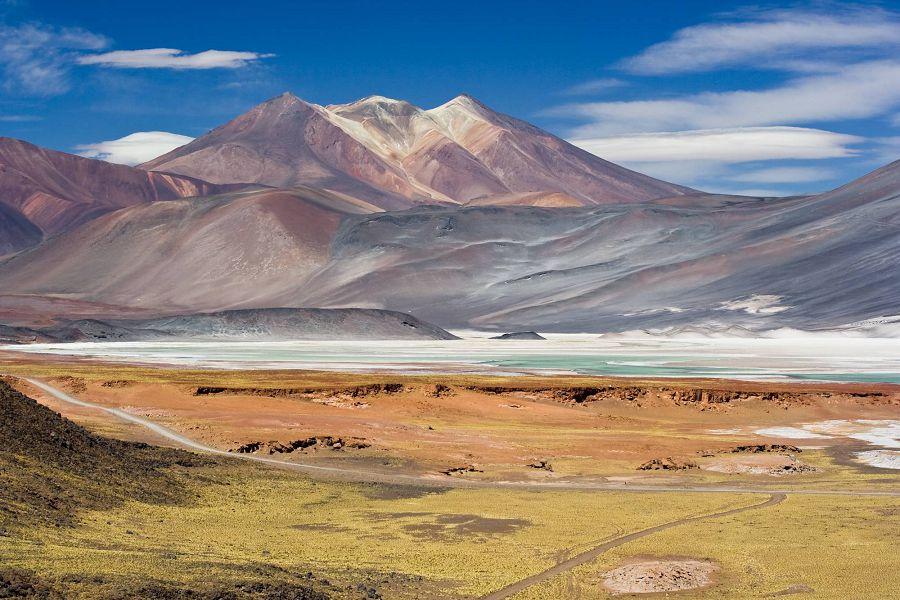 Топ-6 самых интересных пустынь мира