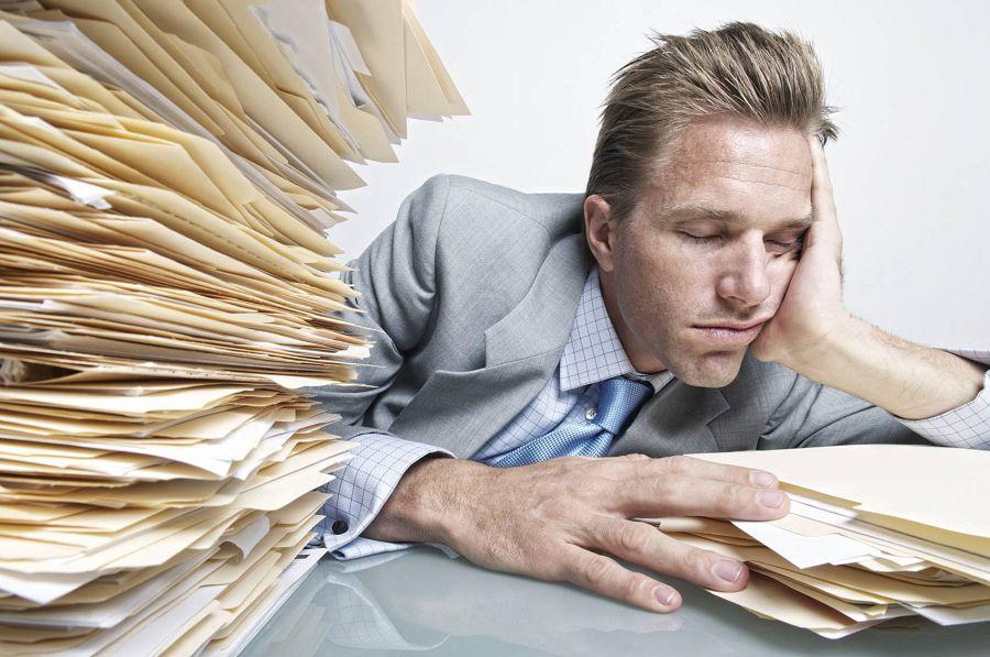Что будет, если спать меньше 6 часов в сутки?