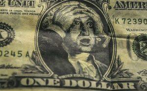Смешной доллар