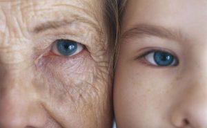 Как выглядеть моложе своих лет?