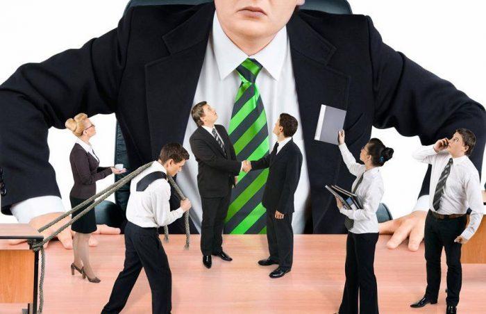 Стоит ли дружить с руководителем?
