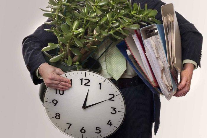О чем нужно подумать перед увольнением с работы?