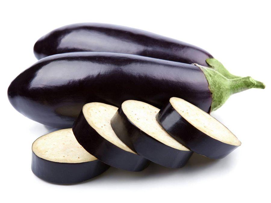 Как выглядели овощи и фрукты