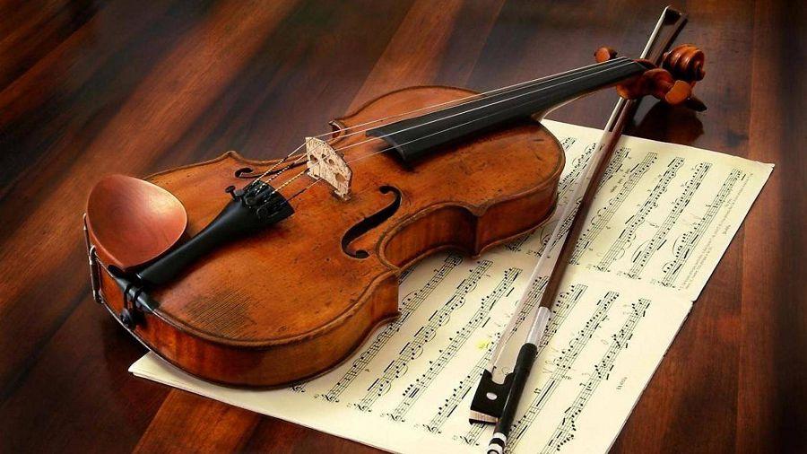 Скрипка Хаммер