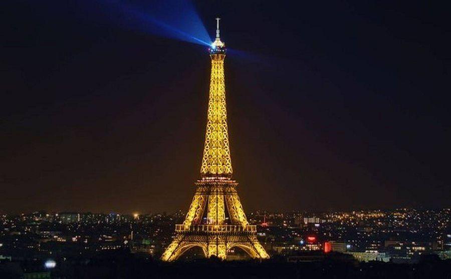 Интересные факты об Эйфелевой башне, о которых ты не знал!