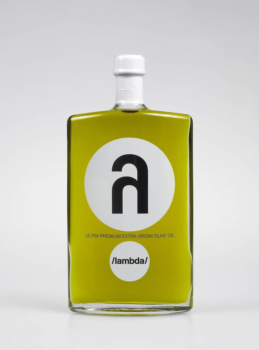 Oливковое масло Lambda