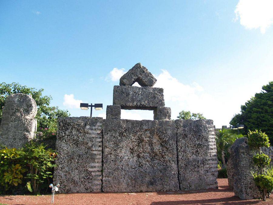 Lâu đài San Hô và công nghệ bí ẩn thất lạc thời cổ đại - H5