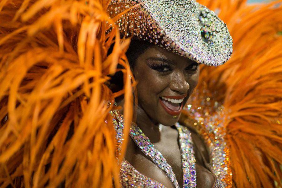 карнавал 2016
