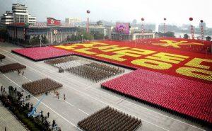 Секреты Северной Кореи