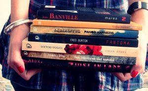 Прочитайте эти 10 книг, пока они не превратились в фильмы!
