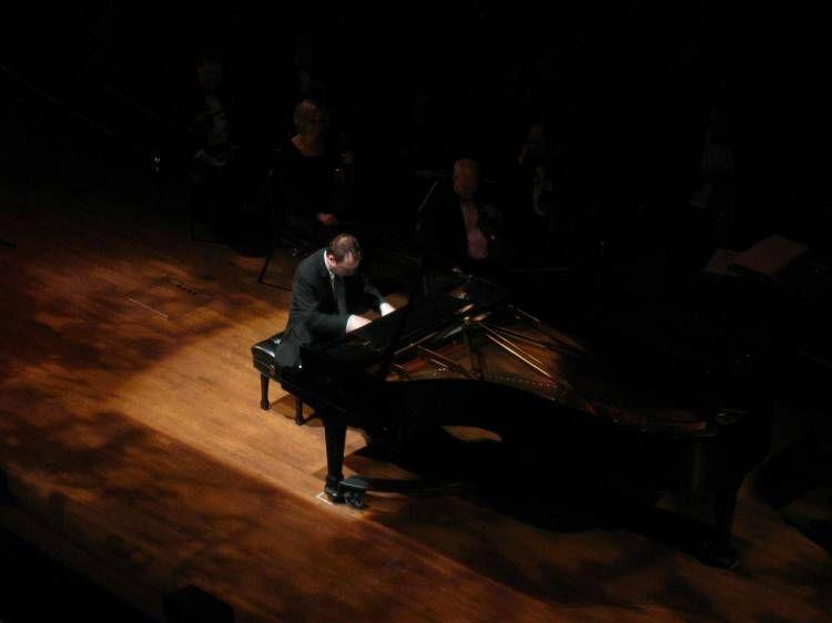 Steinway Z Piano