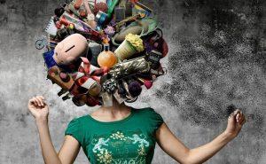 10 способов избавиться от хлама в голове