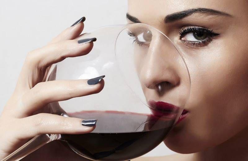 Могут ли форма и дизайн бокала влиять на вкус вина?