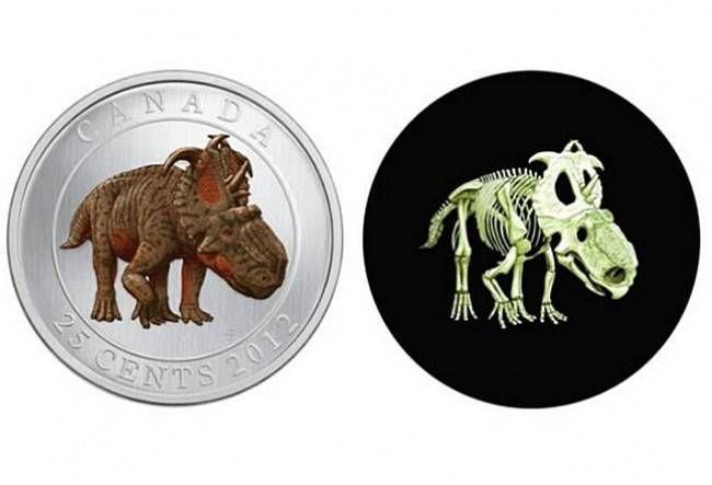 Необычная валюта