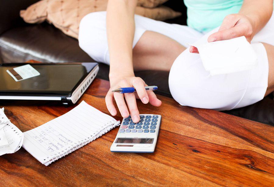 Как выбраться из долговой ямы?