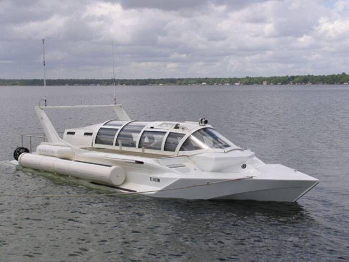 Самые дорогие подводные лодки