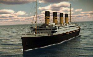 Титаник II или возвращение легенды