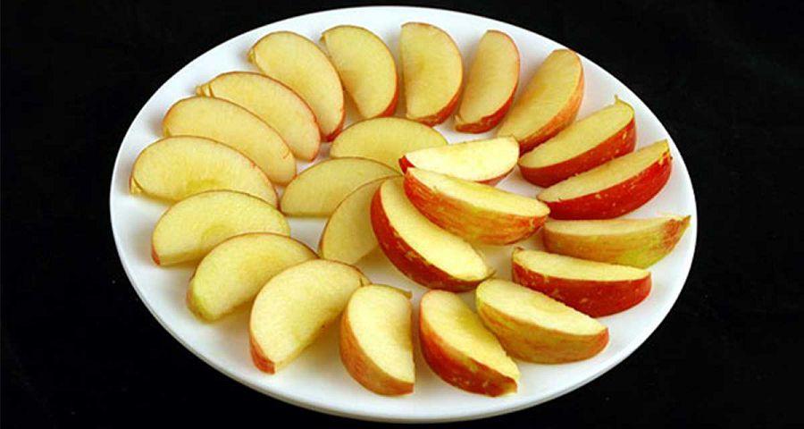 385 гр яблок
