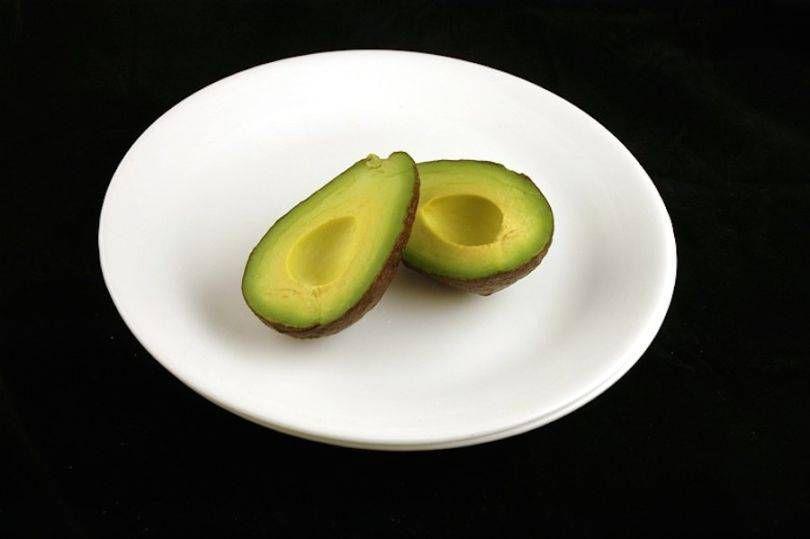 125 гр авокадо