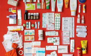 Что должно быть в индивидуальной аптечке?
