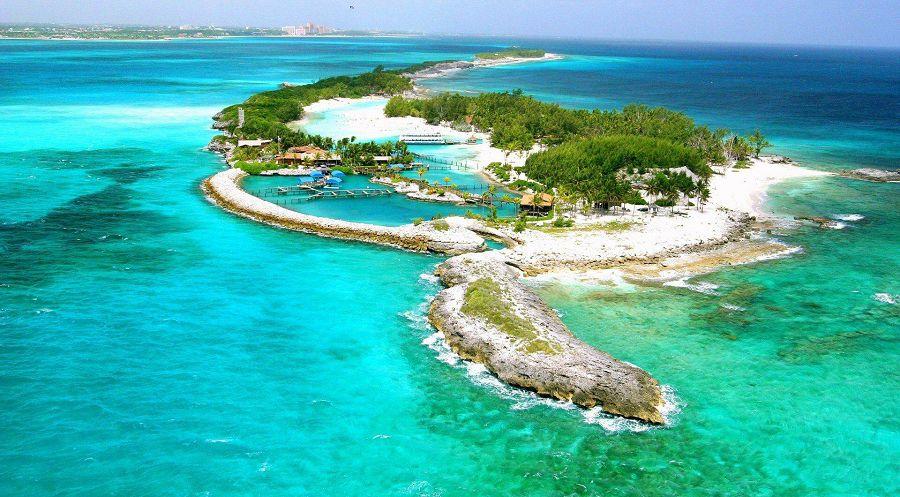 Чарльз, Багамы