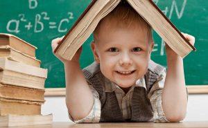 Странные задачи из учебников для детей