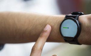 Технология FingerIO — жесты на расстоянии
