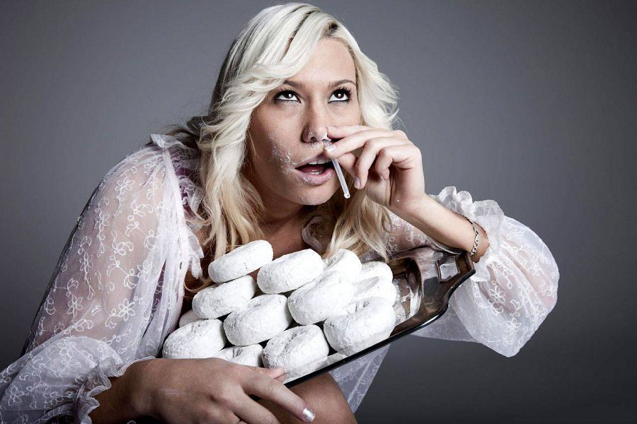 зависимость от сахара