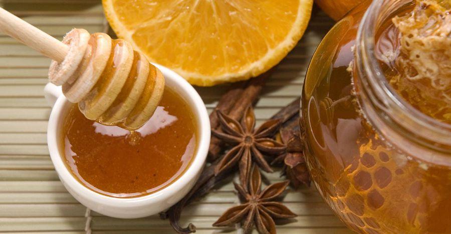 корица и мед при зубной боли