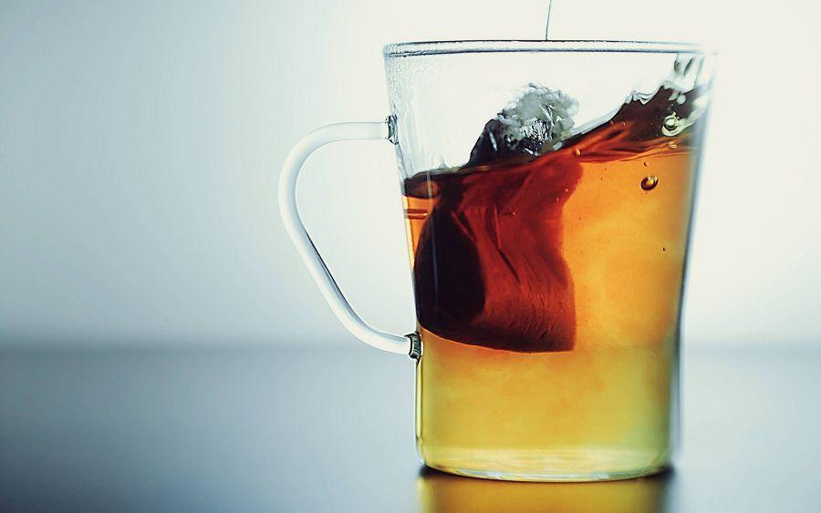 Чай при зубной боли