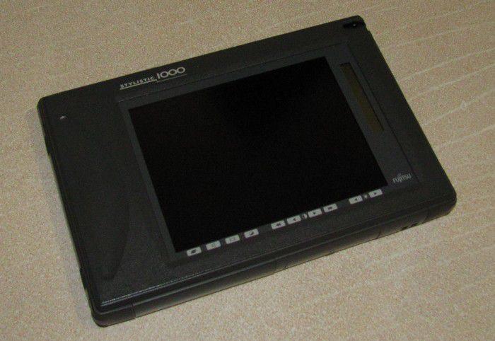 Fujitsu Stylictic 1000