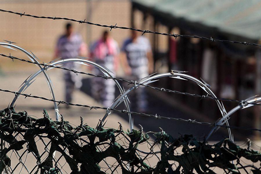 Тюрьма Австралии