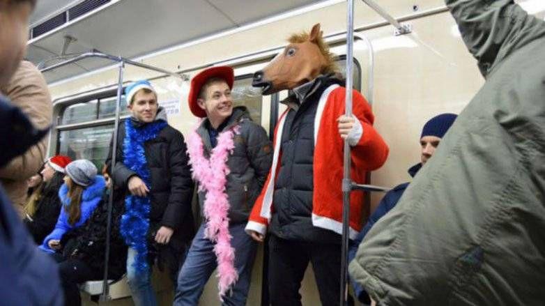 ковбой, конь