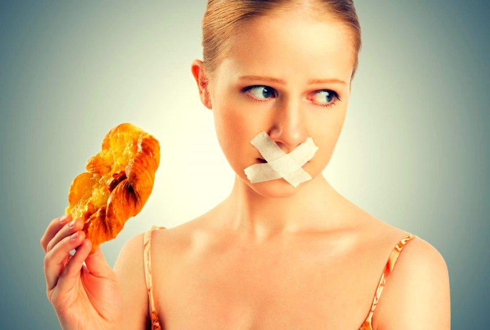 быстрый способ похудеть без диет и упражнений