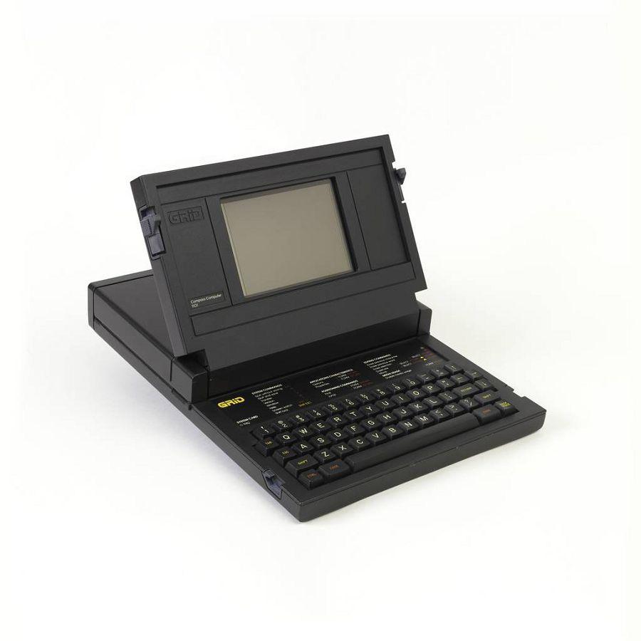 Grid Compass, ноутбук