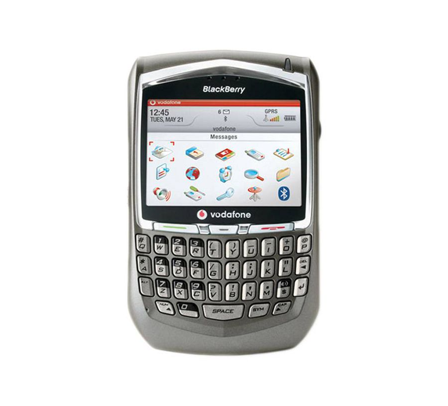 BlackBerry 7270