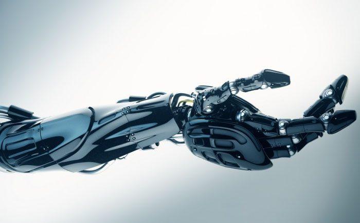 роботы-заправщики