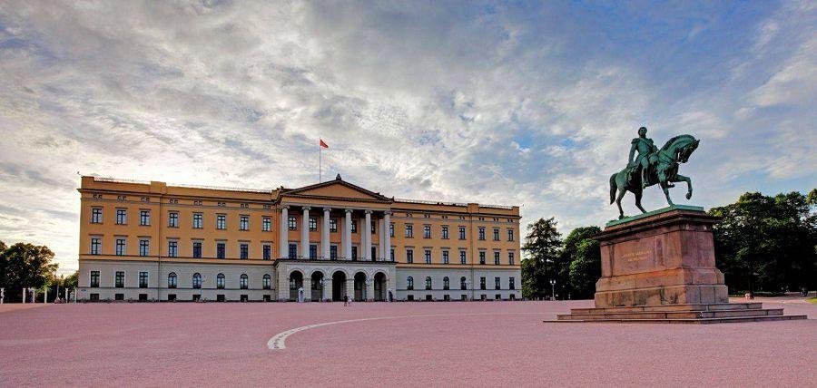 Топ-10 удивительных резиденций королей