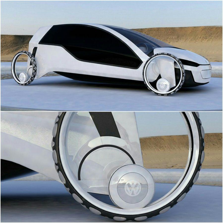 Volkswagen RESeT