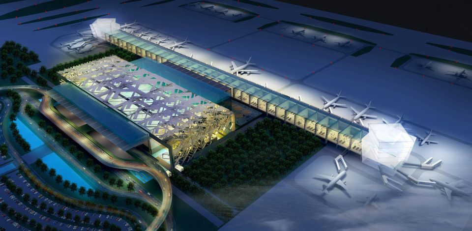 аэропорт Пакистан