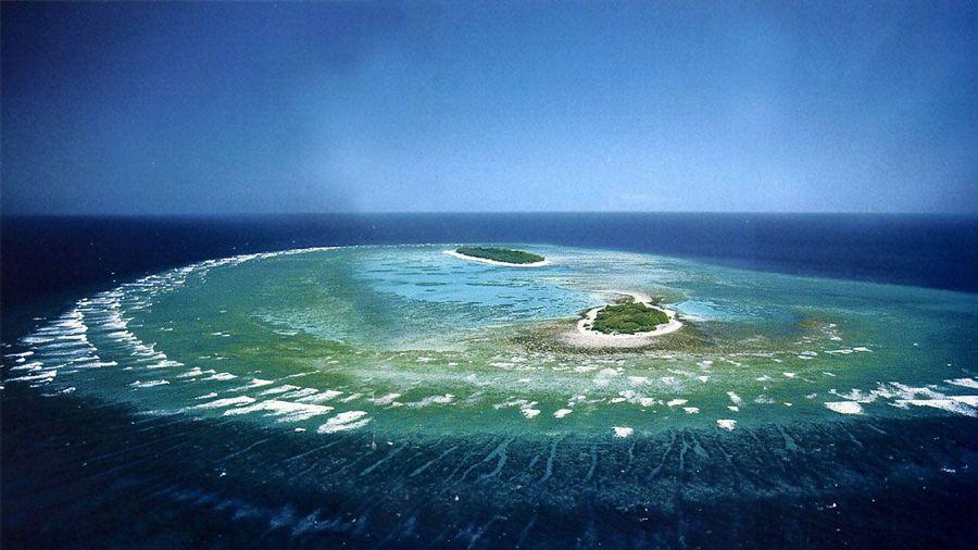 Барьерный риф