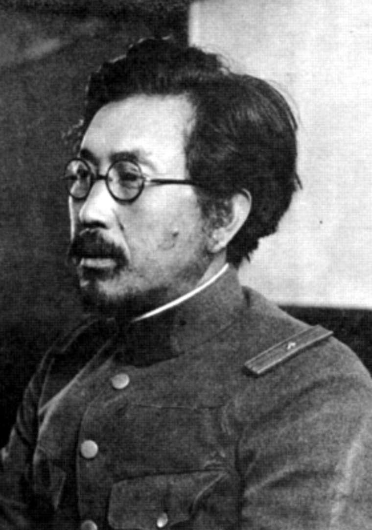 Широ Ишии