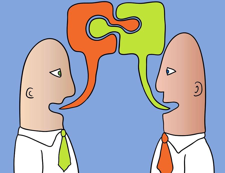 Как ответить на вопрос «Расскажите о себе»?