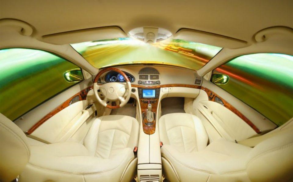 «Автопилот» от Tesla