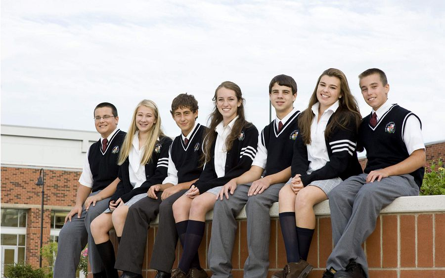 the effects of school uniform School uniforms: a more positive or negative effect today, school uniforms and dress codes are controversial school uniforms for high school students have numerous positive effects, but at the same time, they have a variety of unknown negative effects.
