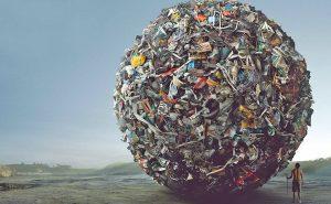 город без мусора